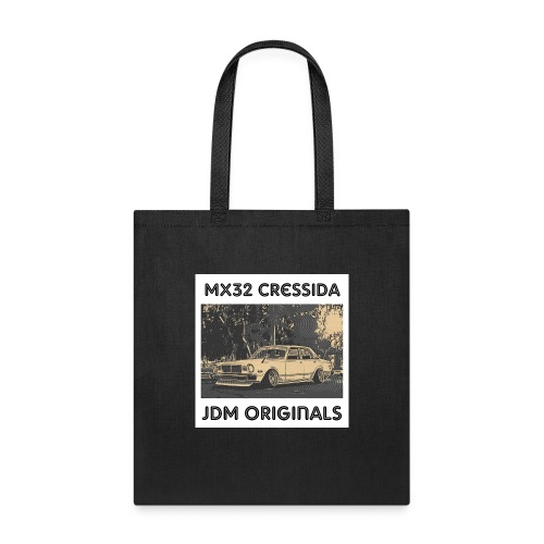 Mx32 cressida - Tote Bag