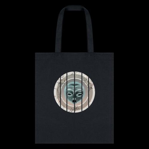 AfroChi 2 A - Tote Bag