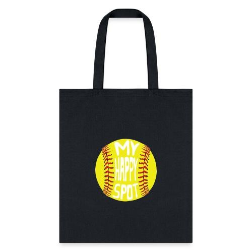People s Republic of Burlington Softball - Tote Bag