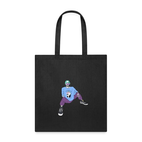 Calling Skully - Tote Bag
