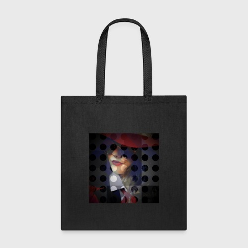 Dotted Alucard - Tote Bag
