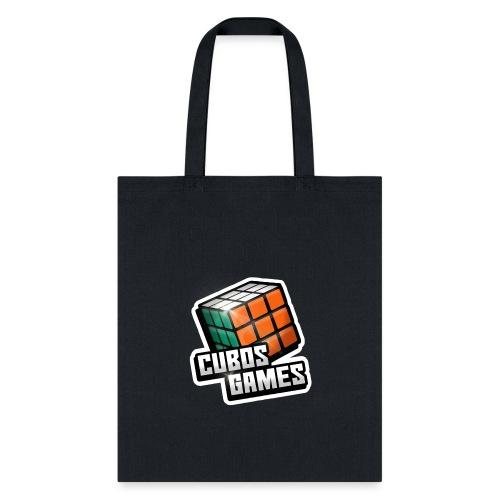 Cubos Games - Tote Bag