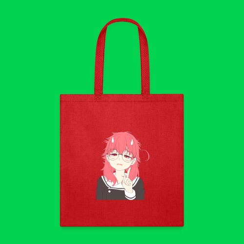 Tired Mei - Tote Bag