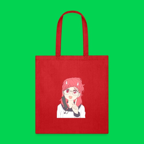 Mei is a little confused - Tote Bag