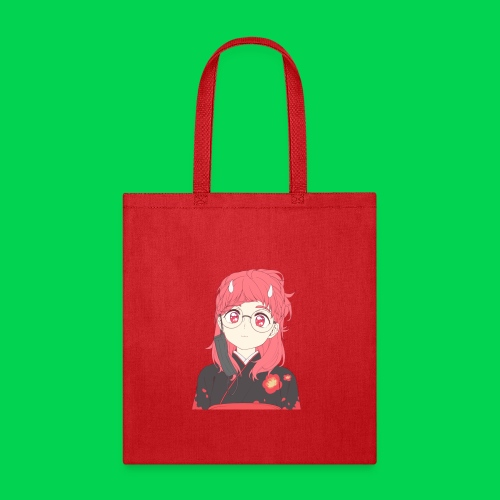 Mei does an OwO - Tote Bag