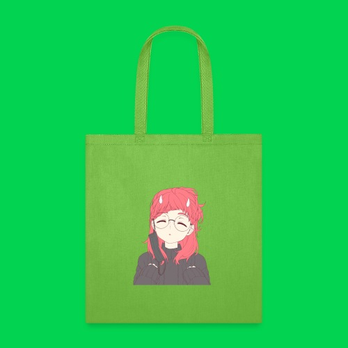 Mei awoooo - Tote Bag