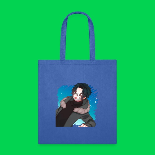 Mr no name guy. - Tote Bag