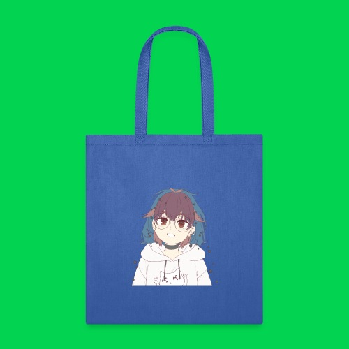 Weaves - Tote Bag