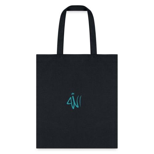 Symbol - Tote Bag