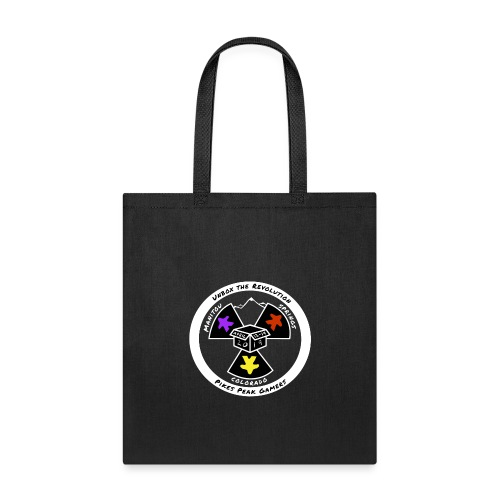 Pikes Peak Gamers Convention 2019 - Accessories - Tote Bag