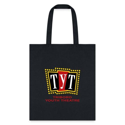 TYT Logo - Tote Bag