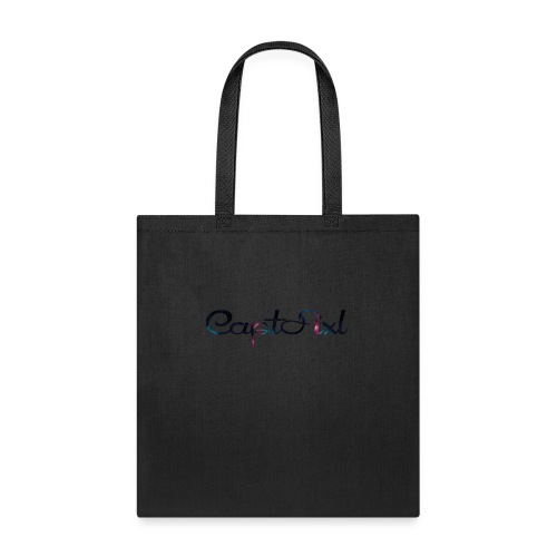 My YouTube Watermark - Tote Bag