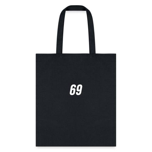 69 - Tote Bag