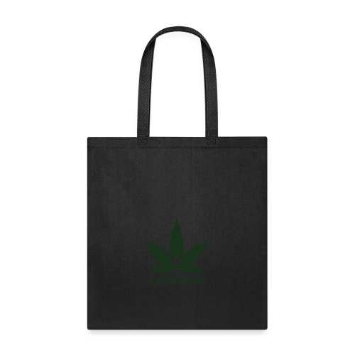 Medical Cannabis Supporter - Tote Bag
