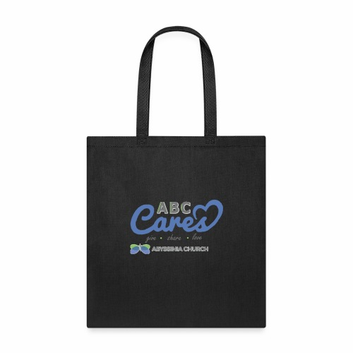 ABC Cares - Tote Bag
