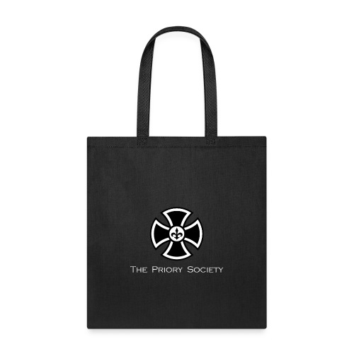 Priory Society Accessories - Tote Bag