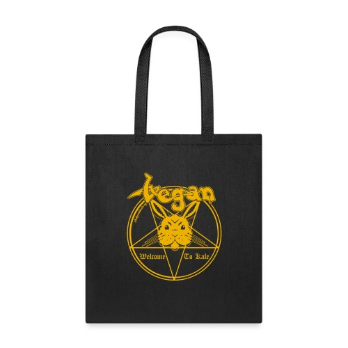 Welcome to Kale - Tote Bag