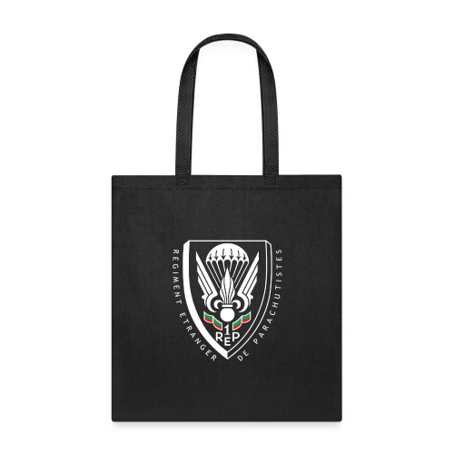 1er REP - Regiment - Badge - Tote Bag