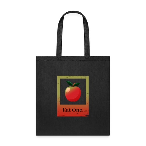 Eat One - Tote Bag