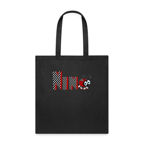 9nd Year Family Ladybug T-Shirts Gifts Daughter - Tote Bag