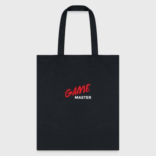 Game Master DARE shirt - Tote Bag