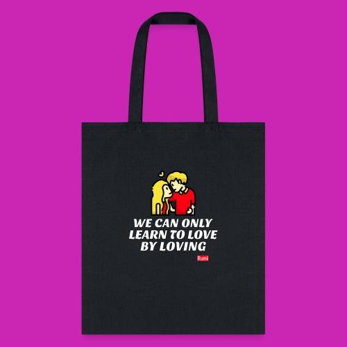 Loving - Tote Bag