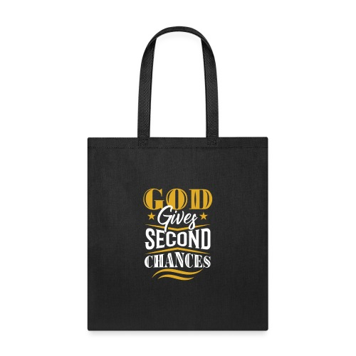 Second Chances - Tote Bag