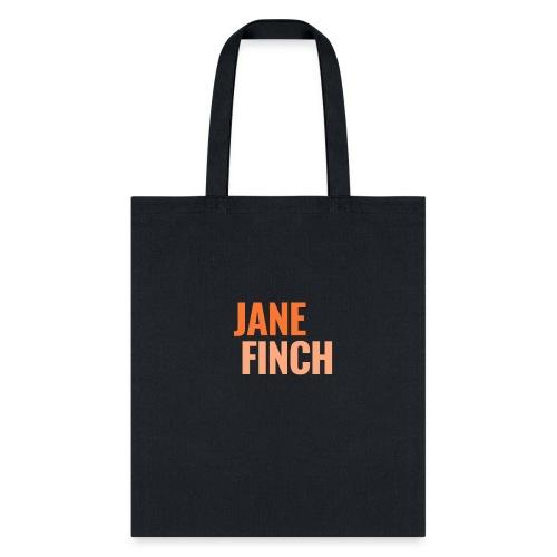 Jane Finch Toronto Neighbourhoods - Tote Bag