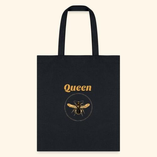 queen bee - Tote Bag