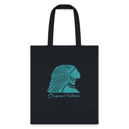 Original Woman - Tote Bag