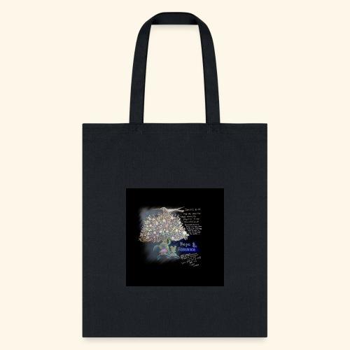 Zech1 black - Tote Bag