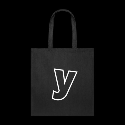 Harvest Logo - White-Line - Tote Bag