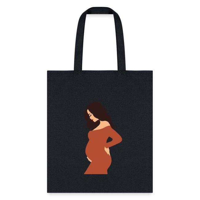 Pregnancy Print / Motherhood/baby shower gifts