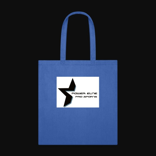 Star of the Power Elite - Tote Bag