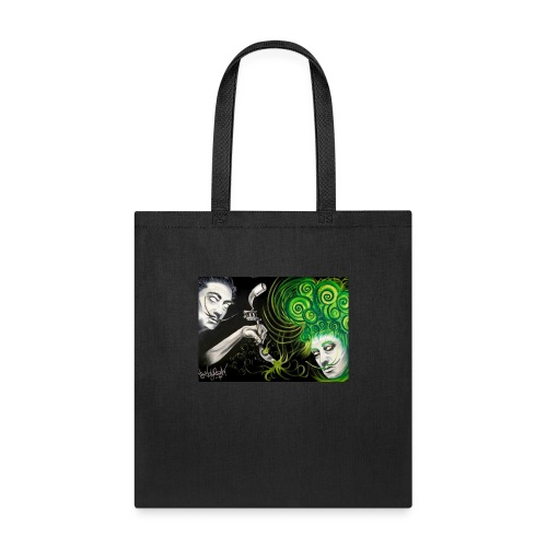 Doubled Dali - Tote Bag
