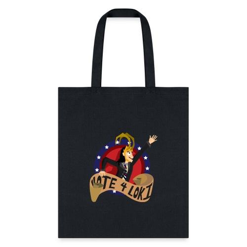 Loki - Tote Bag