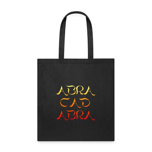 Abracadabra - Tote Bag