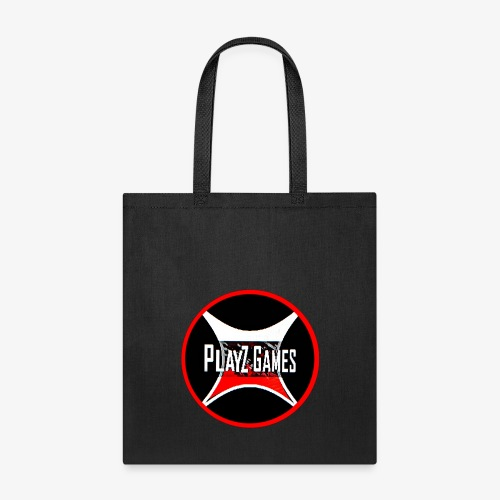 X PlayZ Games - Tote Bag