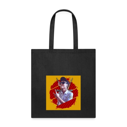 smoke - Tote Bag