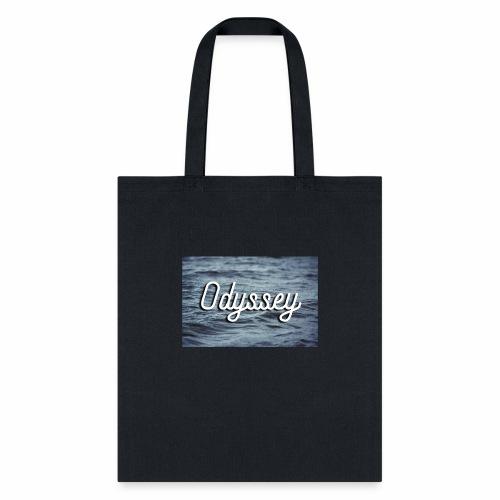 WaterOdyssey - Tote Bag