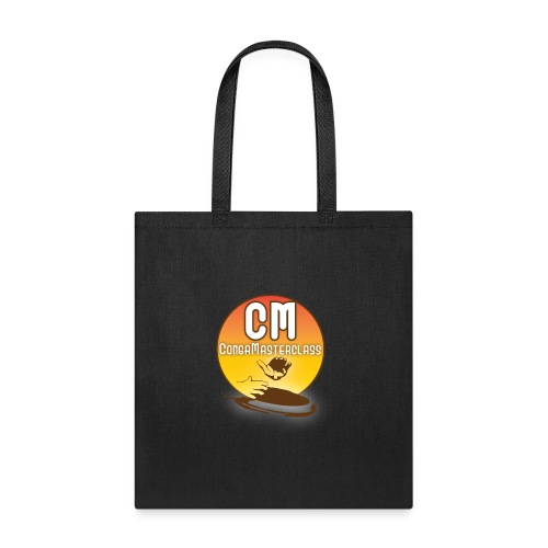 CongaMasterclass - Tote Bag