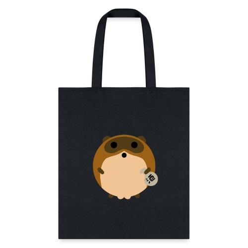 tanuki - Tote Bag