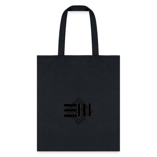 Fitness wear Design Hach Logo - Tote Bag