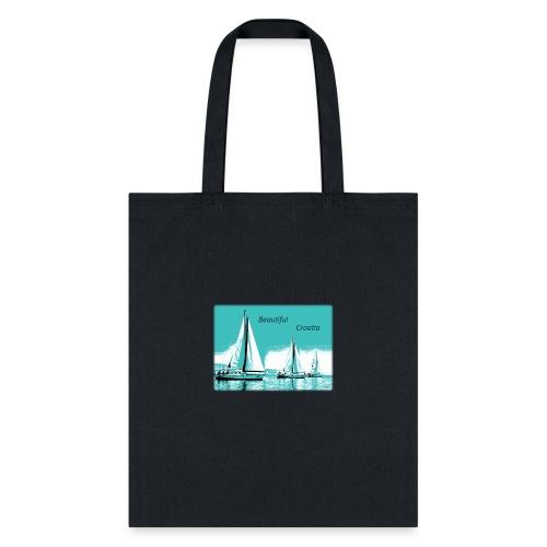 Beautiful Croatia - Tote Bag