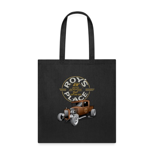 RoysRodDesign052319_4000 - Tote Bag
