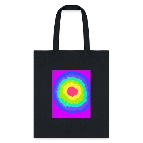 Artsy Collection - Tote Bag