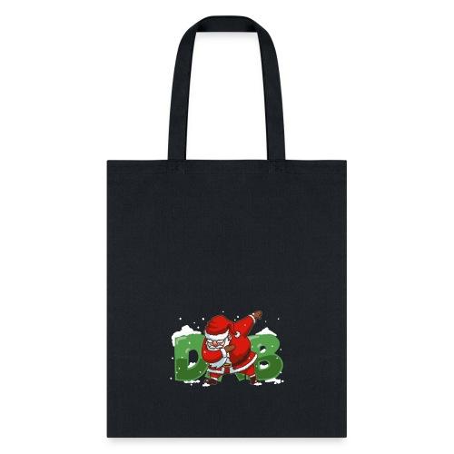 Dabbing Santa - Tote Bag