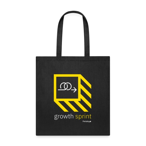 Growth Sprint 1 - Tote Bag