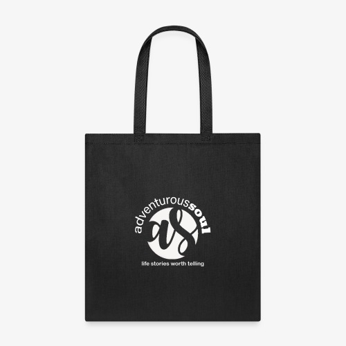 Adventurous Soul Wear for Life's Little Adventures - Tote Bag