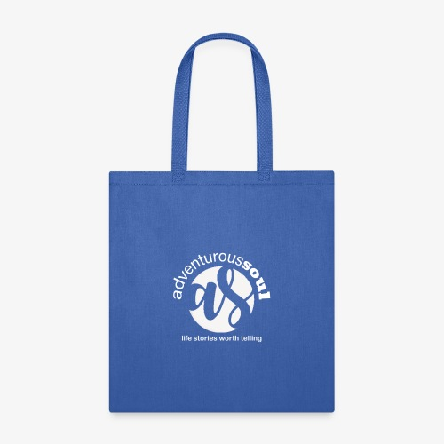 Adventurous Soul Wear for Life's Little Adventures - Tote Bag